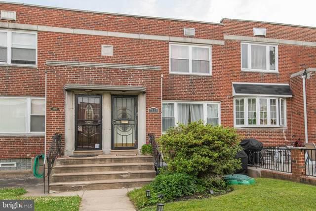 7928 Gilbert Street, PHILADELPHIA, PA 19150 (#PAPH2001454) :: Potomac Prestige