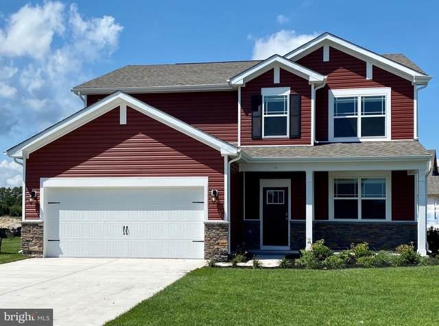 34256 Gooseberry Avenue, OCEAN VIEW, DE 19970 (#DESU2000322) :: Sunrise Home Sales Team of Mackintosh Inc Realtors