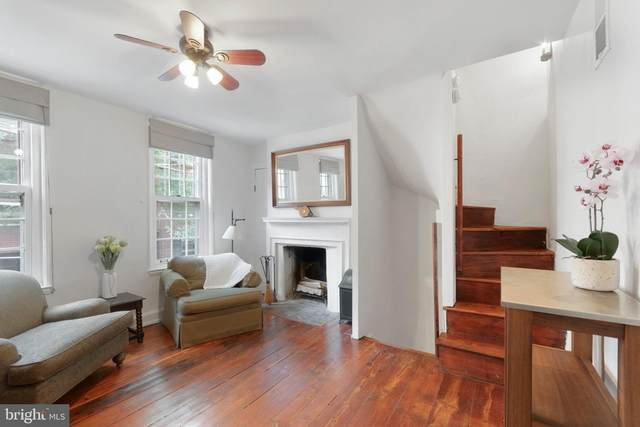 306 Gaskill Street, PHILADELPHIA, PA 19147 (MLS #PAPH2001464) :: PORTERPLUS REALTY
