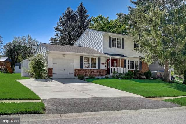 2826 W Oakland Drive, WILMINGTON, DE 19808 (#DENC2000274) :: RE/MAX Coast and Country