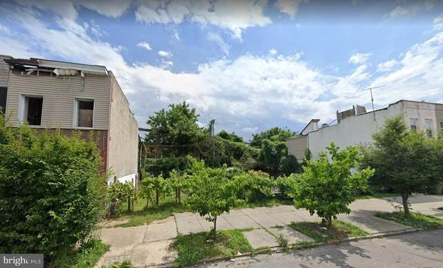1523 Cole Street, BALTIMORE, MD 21223 (#MDBA2000670) :: The MD Home Team