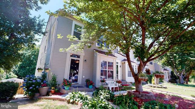 701 Stafford Glen Court, STAFFORD, VA 22554 (#VAST2000208) :: Boyle & Kahoe Real Estate