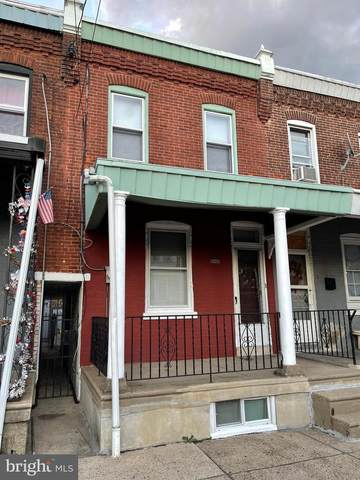 2079 Margaret Street, PHILADELPHIA, PA 19124 (#PAPH2001095) :: Tom Toole Sales Group at RE/MAX Main Line