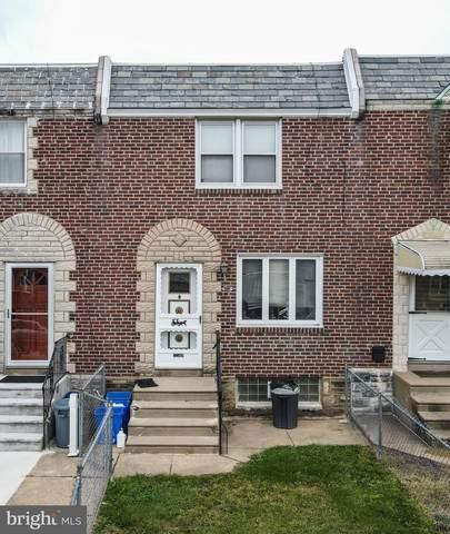 8024 Leon Street, PHILADELPHIA, PA 19136 (MLS #PAPH2001097) :: PORTERPLUS REALTY