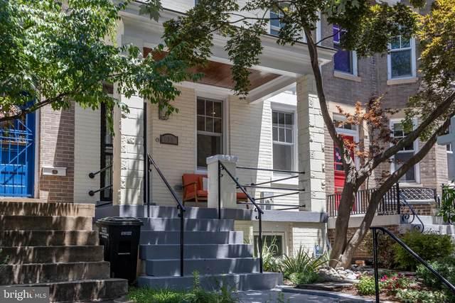 620 D Street NE, WASHINGTON, DC 20002 (#DCDC2000744) :: Bowers Realty Group