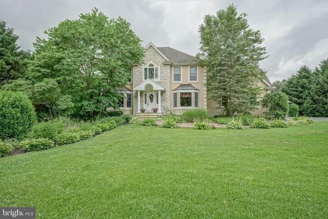 257 Indian Mills Road, SHAMONG, NJ 08088 (#NJBL2000318) :: Holloway Real Estate Group