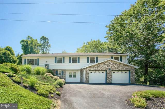 850 Old Forge Road, NEW CUMBERLAND, PA 17070 (#PAYK2000286) :: Blackwell Real Estate