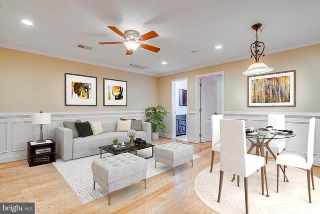754 Park Road NW #1, WASHINGTON, DC 20010 (#DCDC2000746) :: Bowers Realty Group