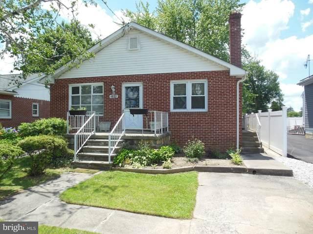 4832 Greenwood Street, BROOKHAVEN, PA 19015 (#PADE2000332) :: Ramus Realty Group