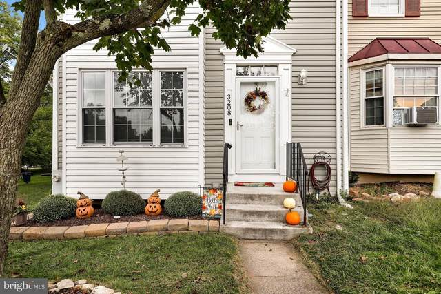 3208 Rock Creek Court, ABINGDON, MD 21009 (#MDHR2000131) :: Dart Homes
