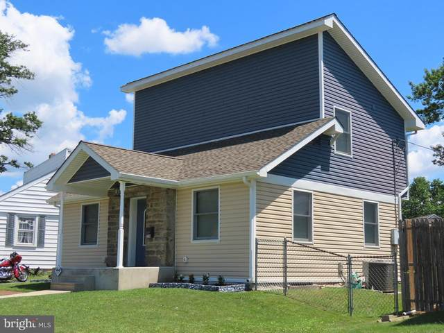 220 Love Lane, NORWOOD, PA 19074 (#PADE2000336) :: The Matt Lenza Real Estate Team