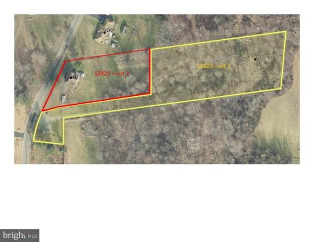 12829 Brice Road, THURMONT, MD 21788 (#MDFR2000252) :: Sunrise Home Sales Team of Mackintosh Inc Realtors