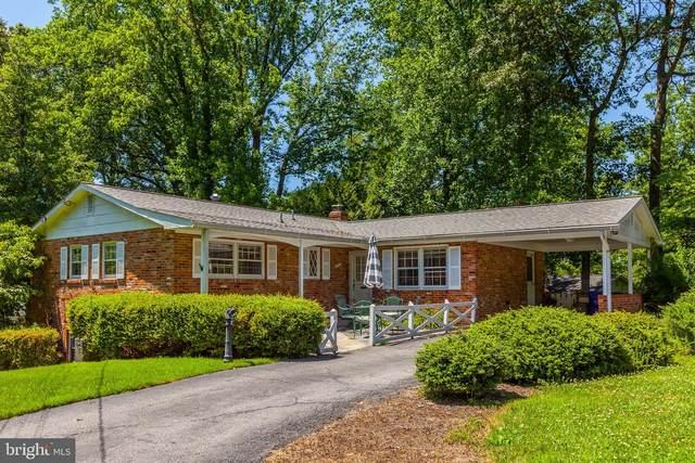 6705 Renita Lane, BETHESDA, MD 20817 (#MDMC2000826) :: Potomac Prestige