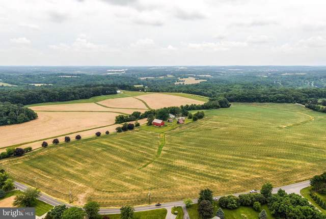 13700 Forsythe Road, SYKESVILLE, MD 21784 (#MDHW2000202) :: RE/MAX Advantage Realty