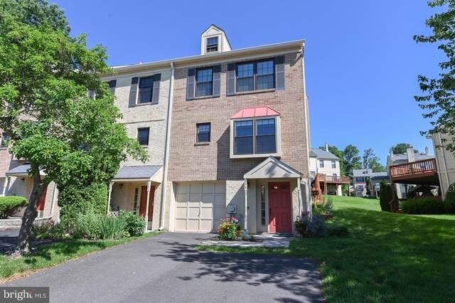 533 Canterbury, JEFFERSONVILLE, PA 19403 (#PAMC2000550) :: Blackwell Real Estate