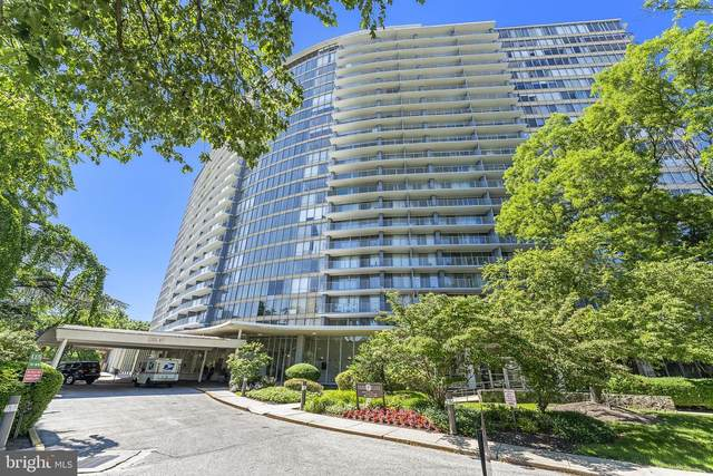 3900 Ford Road 21S, PHILADELPHIA, PA 19131 (MLS #PAPH2001486) :: Kiliszek Real Estate Experts