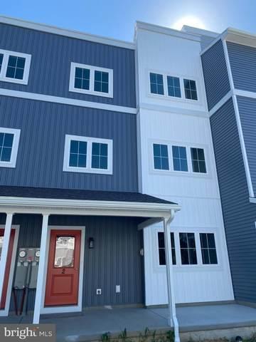 95 Chesapeake Street #2, LANCASTER, PA 17602 (#PALA2000340) :: TeamPete Realty Services, Inc