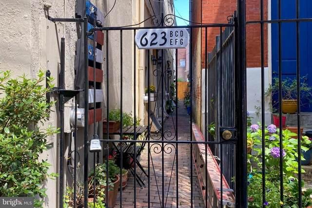 623 S American Street B, PHILADELPHIA, PA 19147 (#PAPH2001488) :: Nesbitt Realty