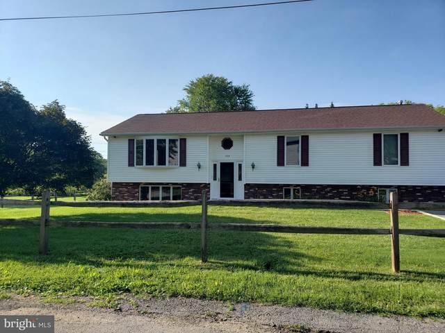 104 Mine Bank Lane, BALTIMORE, MD 21227 (#MDBC2000508) :: Dart Homes