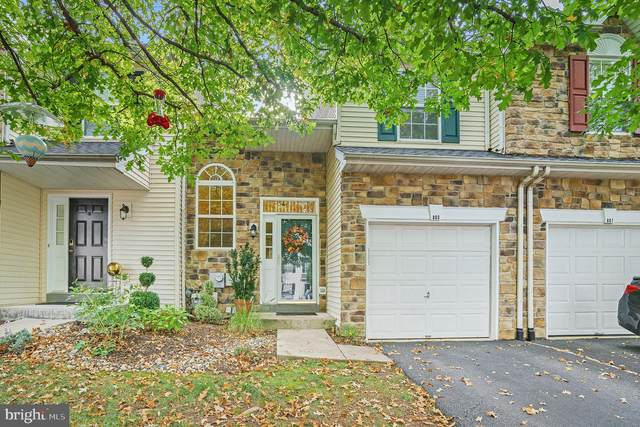 803 Rosehill Drive, KING OF PRUSSIA, PA 19406 (#PAMC2000315) :: The Dailey Group
