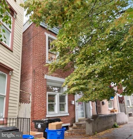 230 Peffer Street, HARRISBURG, PA 17102 (#PADA2000180) :: Iron Valley Real Estate