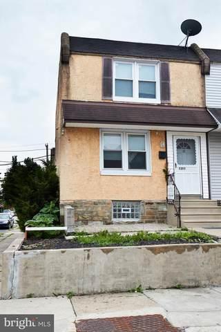 5285 Burton Street, PHILADELPHIA, PA 19124 (#PAPH2001496) :: RE/MAX Advantage Realty