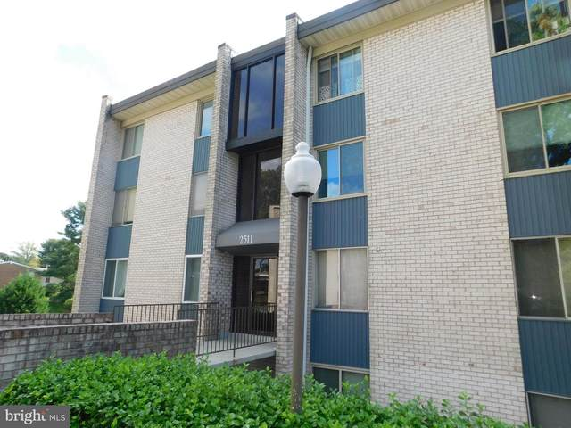 2511 Baltimore Road #5, ROCKVILLE, MD 20853 (#MDMC2000511) :: Speicher Group of Long & Foster Real Estate
