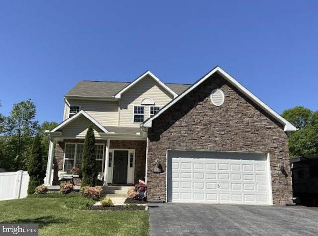 1739 Maple Avenue, HANOVER, MD 21076 (#MDAA2000285) :: The Riffle Group of Keller Williams Select Realtors