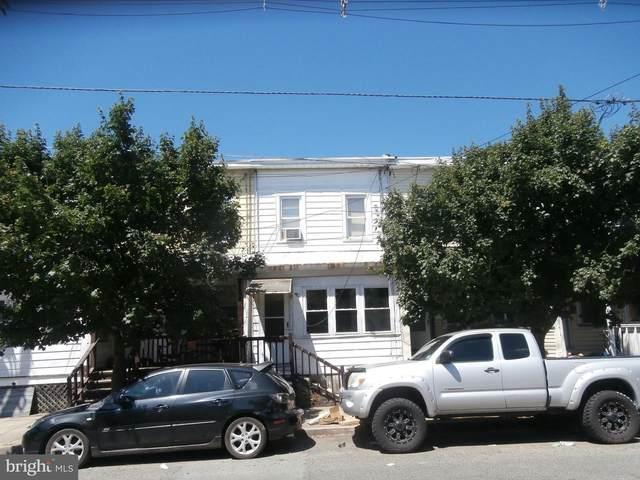949 Beatty Street, TRENTON, NJ 08611 (MLS #NJME2000284) :: The Dekanski Home Selling Team