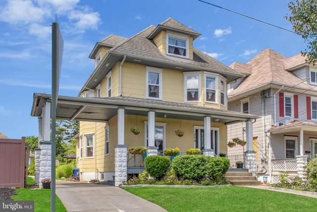 304 Barrington Avenue, BARRINGTON, NJ 08007 (MLS #NJCD2000382) :: The Dekanski Home Selling Team