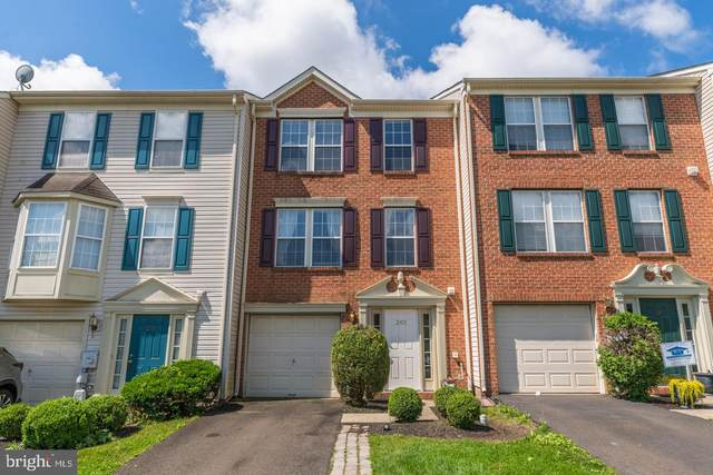 202 Amy Court, NORTH WALES, PA 19454 (#PAMC2000558) :: The Yellow Door Team
