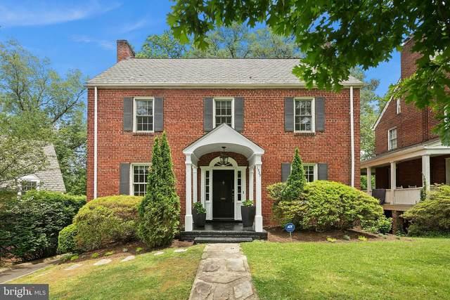 1925 N Harvard Street, ARLINGTON, VA 22201 (#VAAR2000165) :: The Sky Group