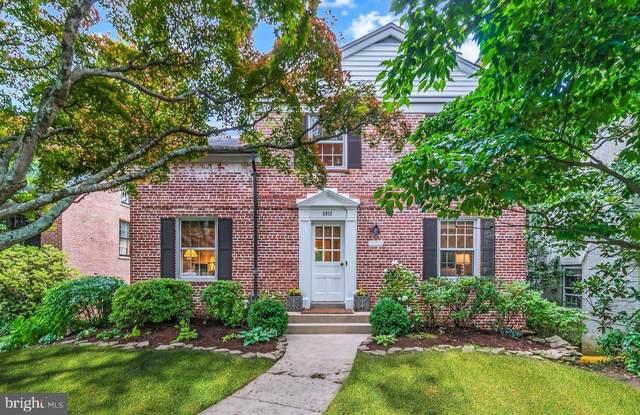 5012 Fulton Street NW, WASHINGTON, DC 20016 (#DCDC2000754) :: Eng Garcia Properties, LLC