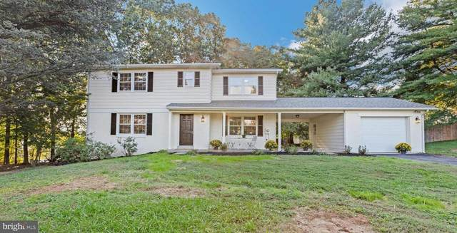 24620 Tandem Drive, DAMASCUS, MD 20872 (#MDMC2000517) :: Murray & Co. Real Estate