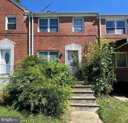 5510 Channing Road, BALTIMORE, MD 21229 (#MDBC2000522) :: Colgan Real Estate