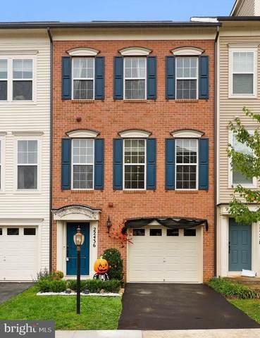 22436 Glenbow Way, CLARKSBURG, MD 20871 (#MDMC2000523) :: Revol Real Estate