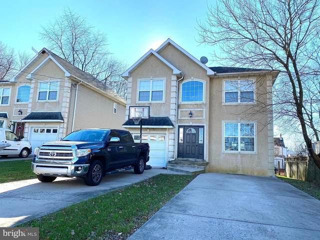 616 Maple Avenue, PHILADELPHIA, PA 19116 (#PAPH2001518) :: Jason Freeby Group at Keller Williams Real Estate