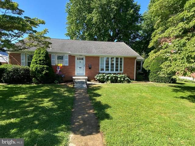 434 W High Street, WOMELSDORF, PA 19567 (#PABK2000234) :: Jason Freeby Group at Keller Williams Real Estate