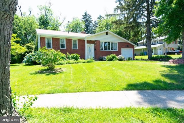 208 Drake Terrace, CHERRY HILL, NJ 08034 (#NJCD2000392) :: Jason Freeby Group at Keller Williams Real Estate