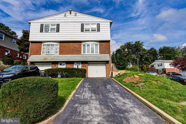 1 Virginia Circle, RIDLEY PARK, PA 19078 (#PADE2000271) :: Linda Dale Real Estate Experts