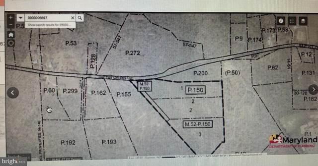 Baptist Church Road, NANJEMOY, MD 20662 (#MDCH2000180) :: Berkshire Hathaway HomeServices McNelis Group Properties