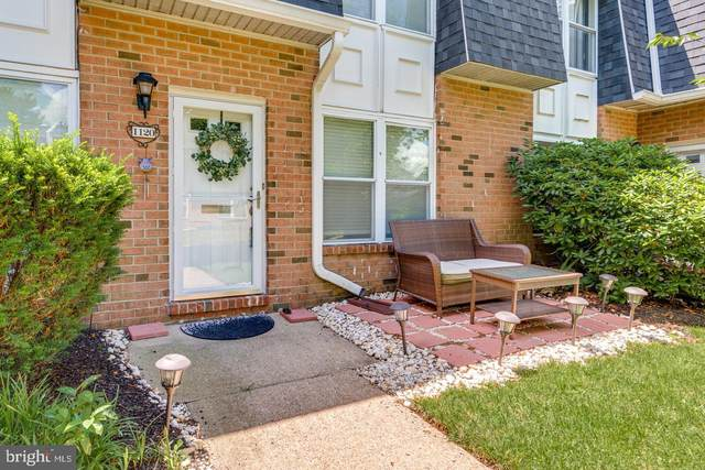 1120 Harbour Drive, PALMYRA, NJ 08065 (MLS #NJBL2000324) :: The Dekanski Home Selling Team