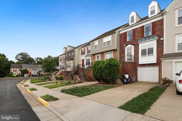 14509 Brookmoor Lane, CENTREVILLE, VA 20120 (#VAFX2001134) :: The Yellow Door Team