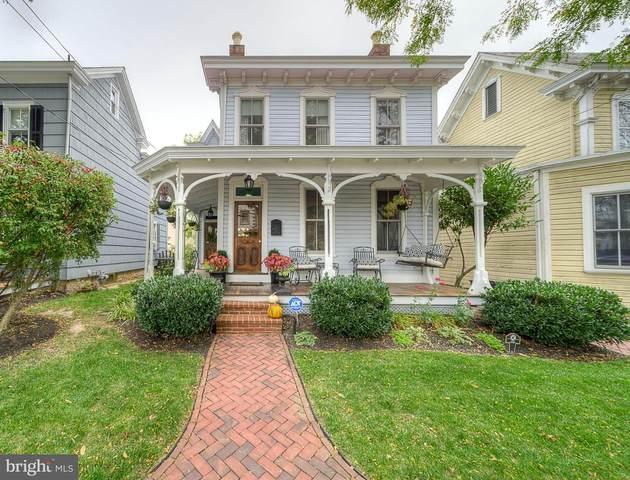 120 W Oakland Avenue, DOYLESTOWN, PA 18901 (#PABU2000444) :: Murray & Co. Real Estate