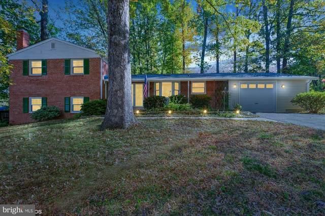 6613 Red Jacket Road, SPRINGFIELD, VA 22152 (#VAFX2000631) :: Berkshire Hathaway HomeServices PenFed Realty