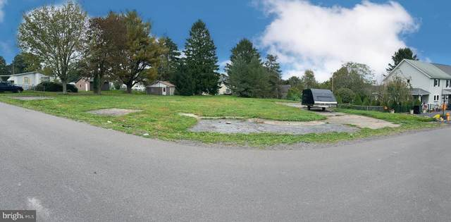 207, 209, & 213 4TH Street, ONEIDA, PA 18242 (#PASK2000045) :: Linda Dale Real Estate Experts