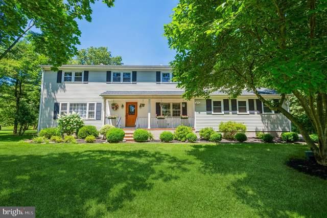 16 Fox Chase Lane, BELLE MEAD, NJ 08502 (MLS #NJSO2000022) :: Parikh Real Estate