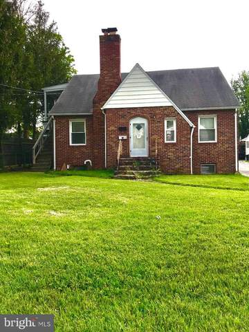 7807 Old Harford Road, PARKVILLE, MD 21234 (#MDBC2000526) :: Century 21 Dale Realty Co