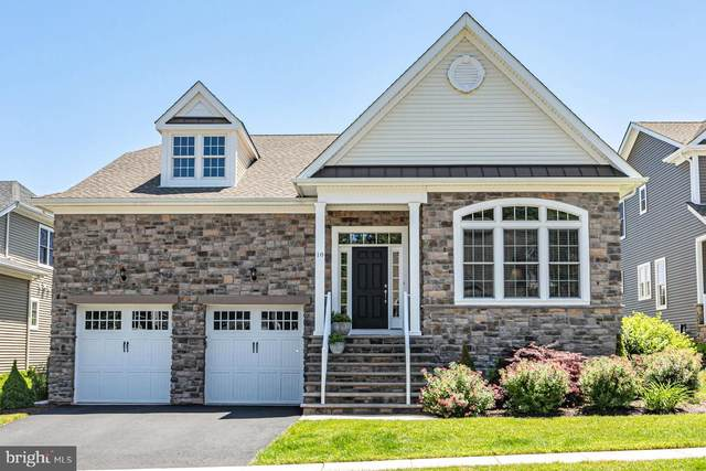 18 Portland Drive, SKILLMAN, NJ 08558 (MLS #NJSO2000024) :: Parikh Real Estate