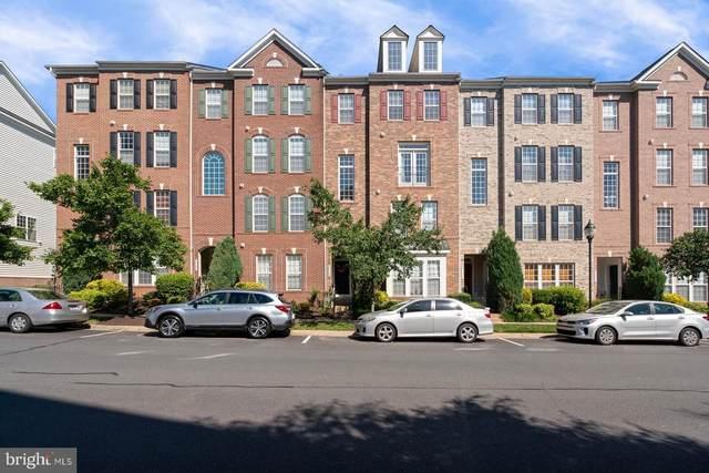 15122 Kentshire Drive, WOODBRIDGE, VA 22191 (#VAPW2000356) :: Jennifer Mack Properties